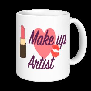 Make Up Mugs- Make Up Artist