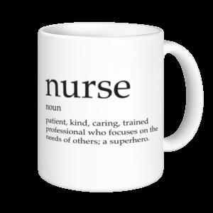 Nurse Mugs - Nurse