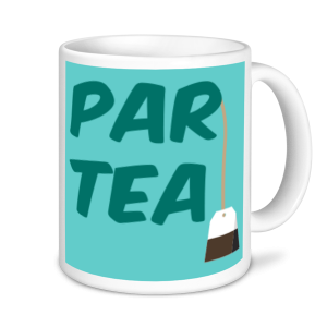 Tea Mugs - ParTEA